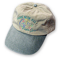 Fishin' with Gus Hat